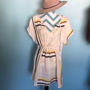 Aritzia Ace&Jig Dress